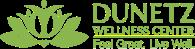 Logo of Dunetz Wellness Center